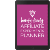 39 Ways to Experiment and Profit with Affiliate Links